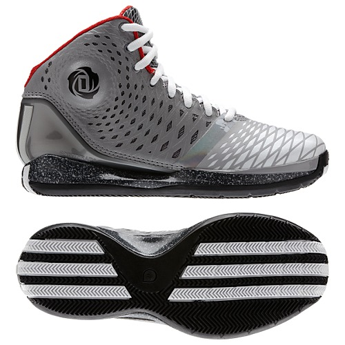 image: adidas Rose 3.5 Shoes G65930