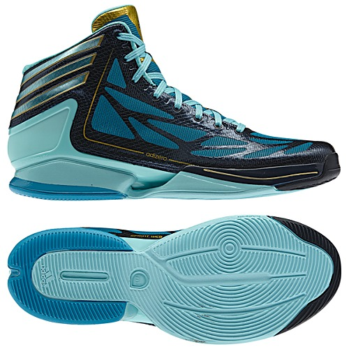 image: adidas adizero Crazy Light 2 G65943