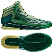 image: adidas Adizero Crazy Light 2.0 Shoes G65945