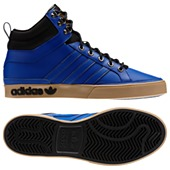image: adidas Top Court Hi Shoes G66118
