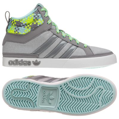 Buy best slippers. - adidas Top Court Hi Shoes