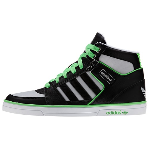 image: adidas Hard Court Hi 2.0 Shoes G66298