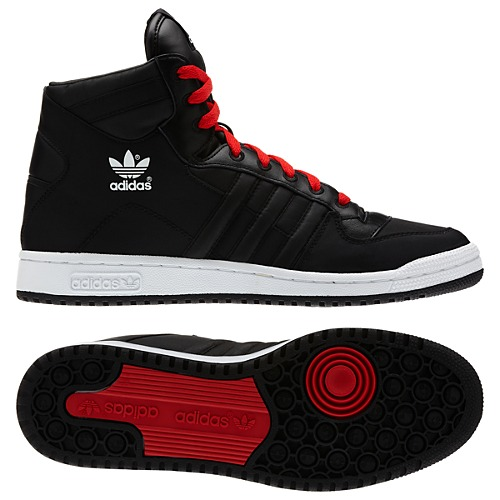 image: adidas Decade OG Mid Shoes G66375