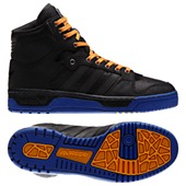 image: adidas Conductor Hi Shoes G66402