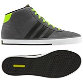image: adidas SE Daily Vulc Mid Shoes G66469