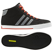 image: adidas SE Daily Vulc Mid Shoes G66470