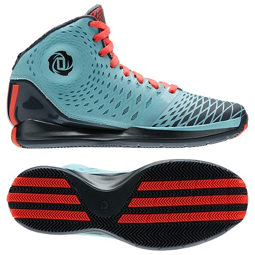 image: adidas D Rose 3.5 Shoes G66477