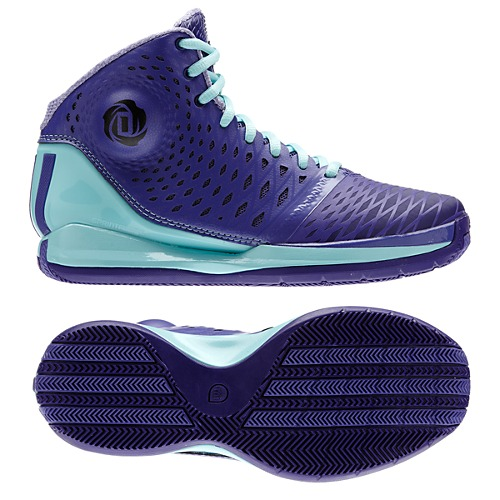 image: adidas Rose 3.5 Shoes G66479