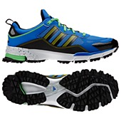 image: adidas Response Trail Rerun Shoes G66555