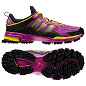 image: adidas Response Trail Rerun Shoes G66559