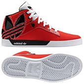 image: adidas Attitude Vulc Big Logo Shoes G66623