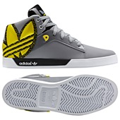 image: adidas Attitude Vulc Big Logo Shoes G66624