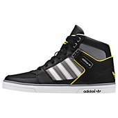 image: adidas Hard Court Hi 2.0 Shoes G66645