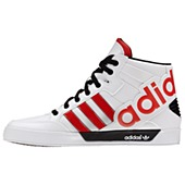 image: adidas Hard Court Hi Big Logo Shoes G66686