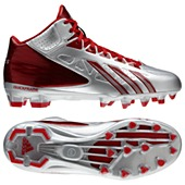 image: adidas Filthy Quick Mid Cleats G67071