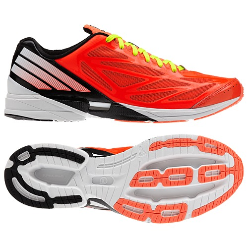 image: adidas Crazy Fast Runner Shoes G67159