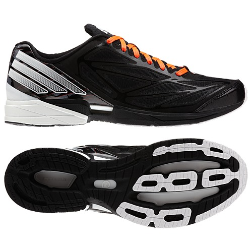 image: adidas Crazy Fast Runner Shoes G67163