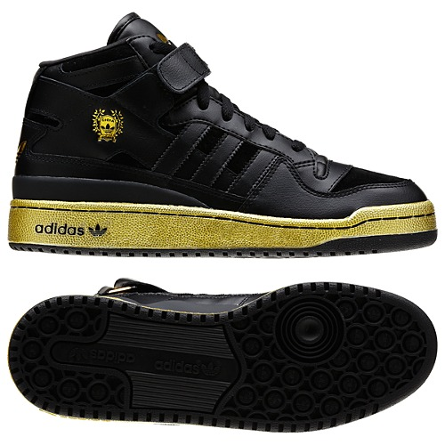 image: adidas  Forum Mid Shoes G67185