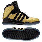 image: adidas Tech Street Mid Shoes G67339