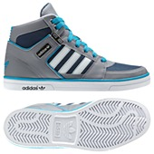 image: adidas Hard Court Hi 2.0 Shoes G67412