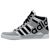 image: adidas Hard Court Hi Big Logo Shoes G67478
