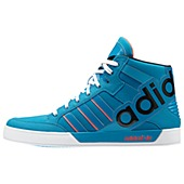 image: adidas Hard Court Hi Big Logo Shoes G67481