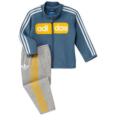 adidas Street Diver Track Suit