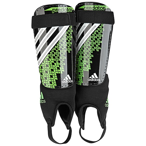 image: adidas Predator Club Shin Guards G73405
