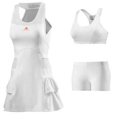 adidas Stella McCartney Barricade Tennis Dress