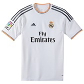 image: adidas Real Madrid Home Jersey G81137
