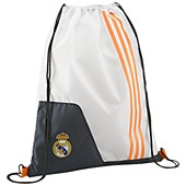 image: adidas Real Madrid Gym Bag G82011