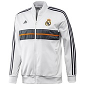 image: adidas Real Madrid Anthem Jacket G83284