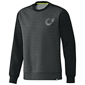 image: adidas The Crewneck Sweatshirt G85870
