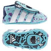 image: adidas Monsters Crib Shoes G95194