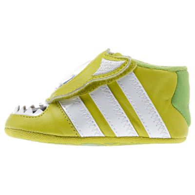 adidas Monsters Crib Shoes