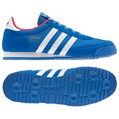 image: adidas Dragon Shoes G95668