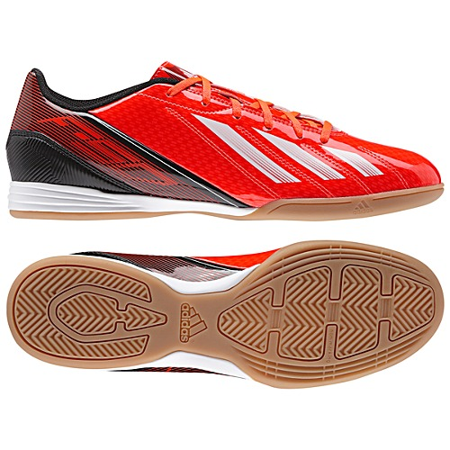 image: adidas F10 Synthetic IN Shoes G96445