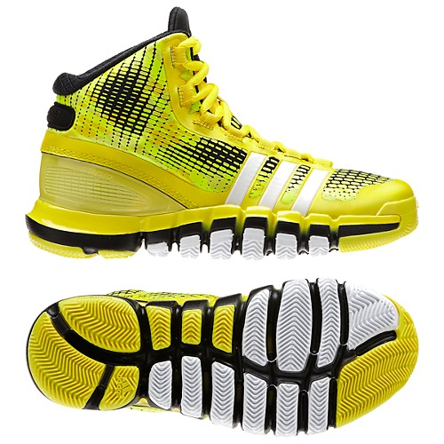 image: adidas Adipure Crazyquick Shoes G99023