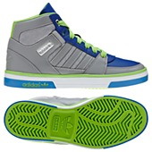 image: adidas Hard Court Hi 2.0 Shoes G99430