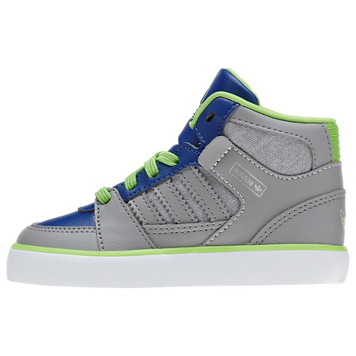 image: adidas Hard Court Hi 2.0 Shoes G99436