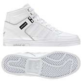 image: adidas Hard Court Hi 2.0 Shoes G99701
