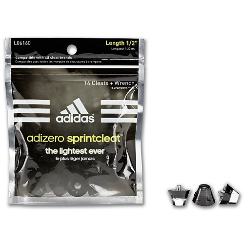 image: adidas SprintCleat Replacement Cleats L06160