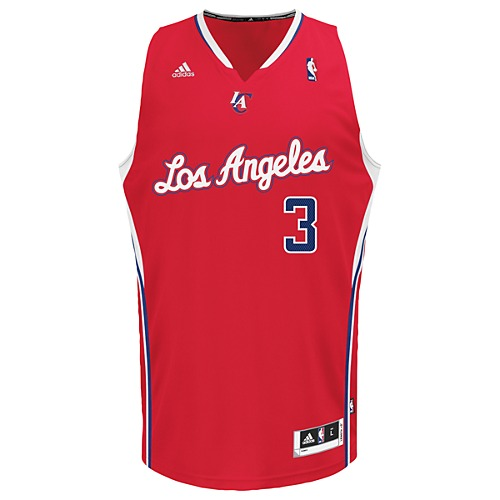 image: adidas Clippers Chris Paul NBA Swingman Away Jersey L61783