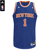 image: adidas Knicks  Amar'e Stoudemire NBA Swingman Away Jersey L69576