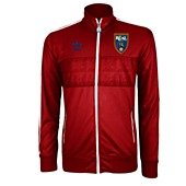 image: adidas Real Salt Lake Track Jacket L72142