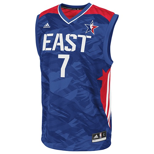 image: adidas NBA All-Star 2013 East Replica Jersey L79529