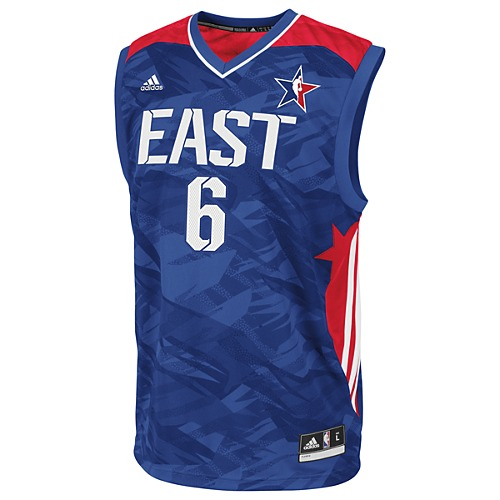 image: adidas NBA All-Star 2013 East Replica Jersey L79545