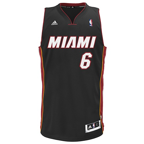 image: adidas Heat Swingman Away Jersey L79973