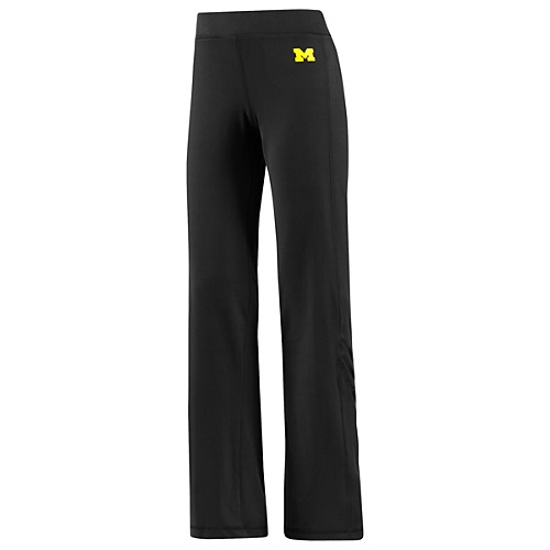 image: adidas Michigan Wolverines Pants L81132