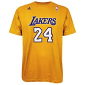 image: adidas Lakers Game Time Tee L88710